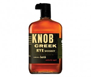 knob-creek-rye-whiskey
